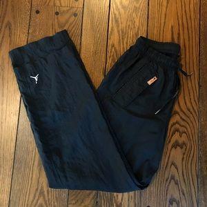 Vintage Jordan Nylon Track Pants